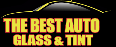 The Best Auto Glass And Tint Logo